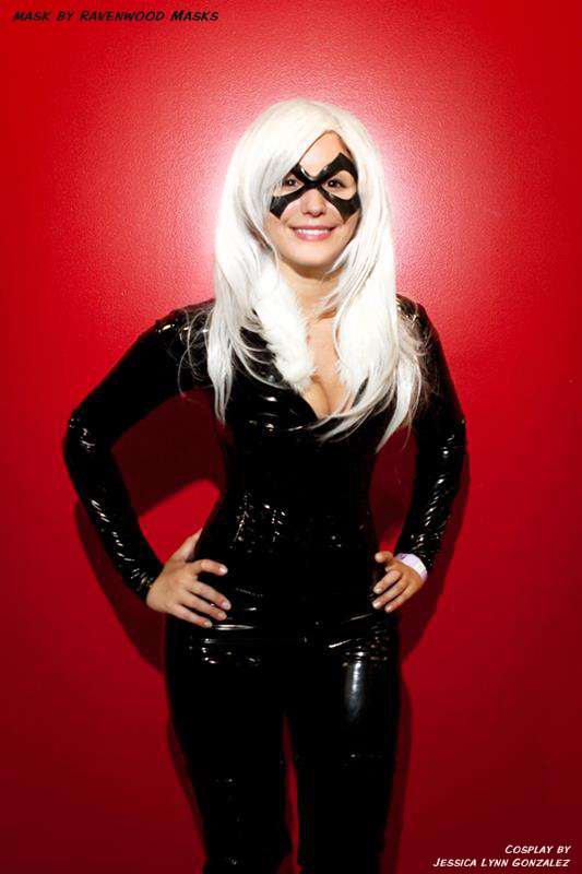 Black Cat cosplay by Alyssa-Ravenwood