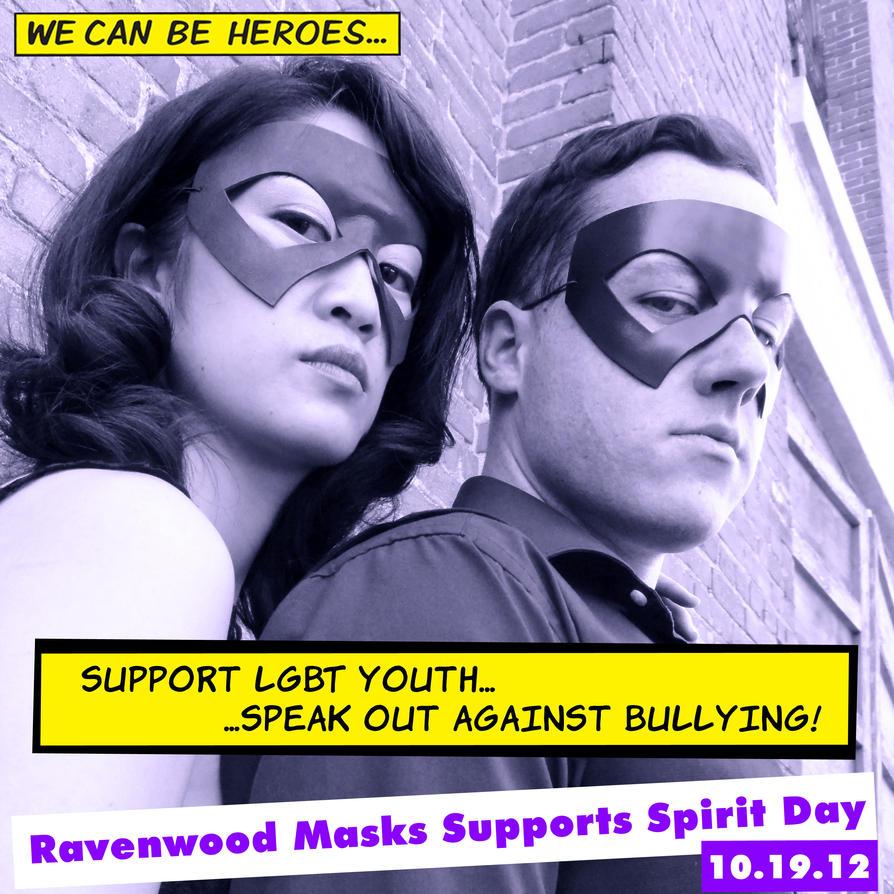 Spirit-day by Alyssa-Ravenwood