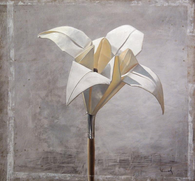 Lilium by boykokolev