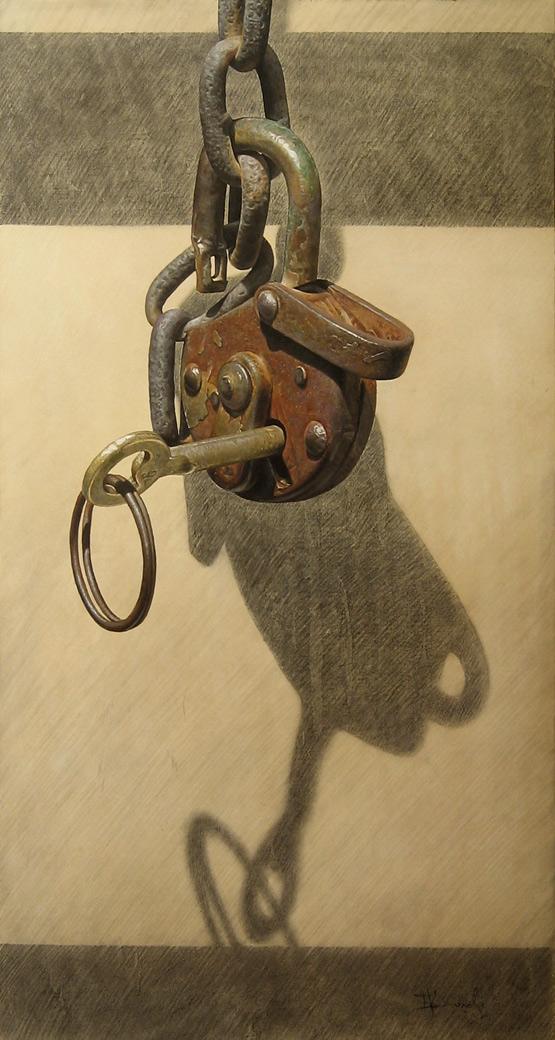 The Key by boykokolev