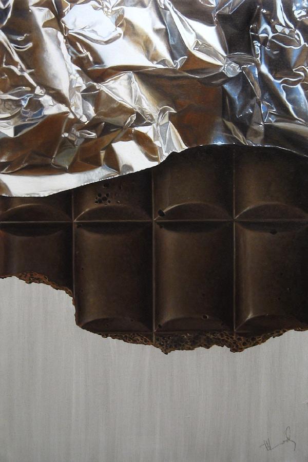 Chocolate by boykokolev