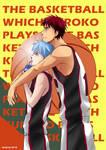 Kuroko no Basket fanart