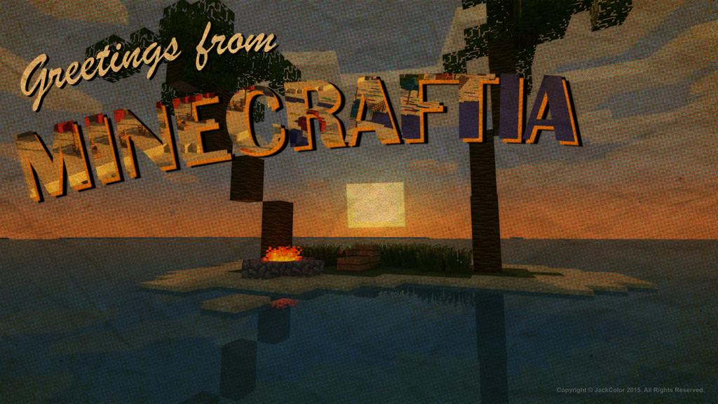 http://img12.deviantart.net/93f7/i/2015/075/d/e/minecraftia_postcard__a_nostalgic_render_by_jackcolor-d8m07gm.png