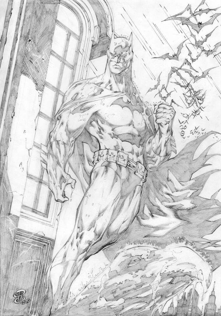 RC#Batman#RenatoCamilo by renatocamilo