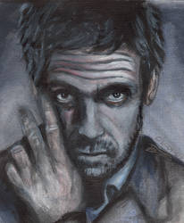 House MD by evenstar13