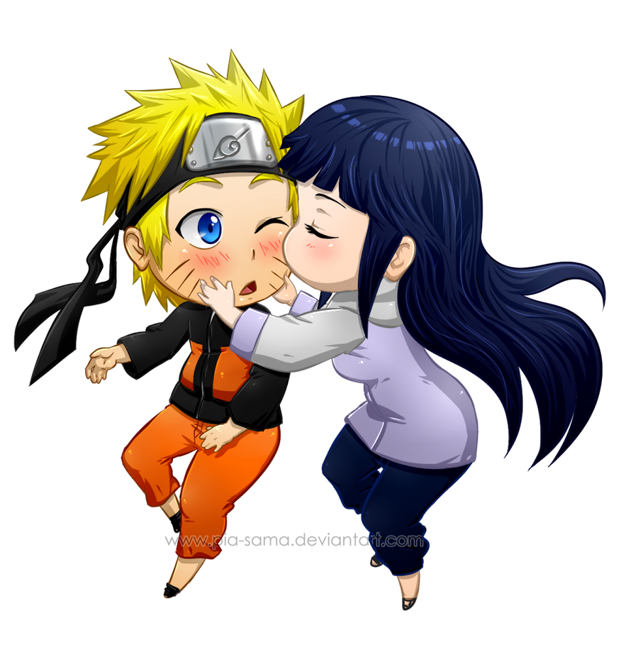 This is for you - NH Chibi by Pia-sama