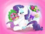 Commission - Lover's Reward
