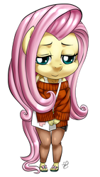 Chibi RD Flutters