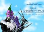 Spike Scissorclaws