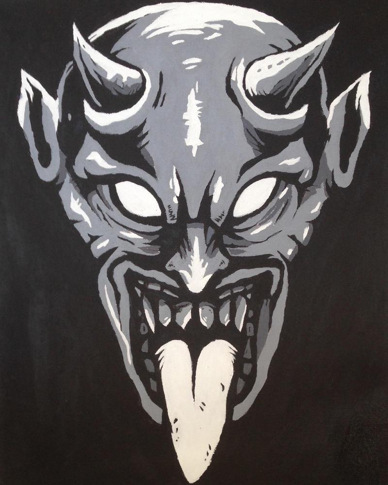 BVB Fan Art by Devil-in-the-Mirror