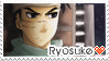 AnD Ryousuke stamp :3 by Pandora-Valshe
