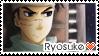AnD Ryousuke stamp :3 by Pandora-Valshe