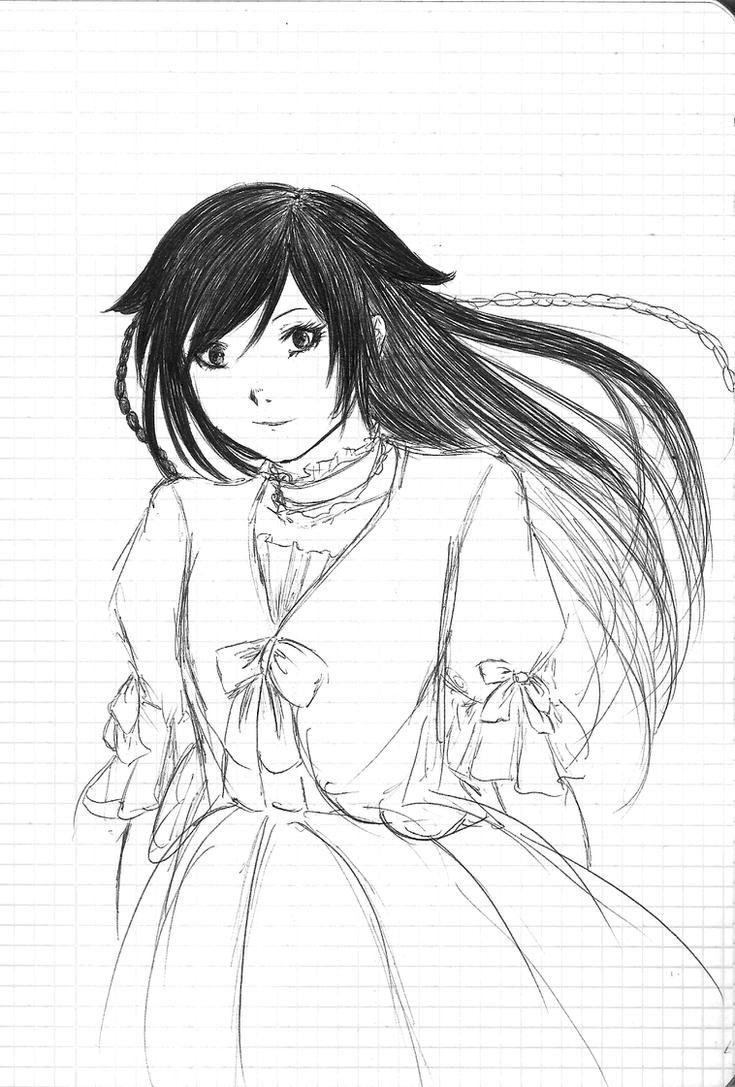 Dear Alice by Pandora-Valshe