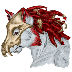 The Bone Collector - Bleeding Souls RPG