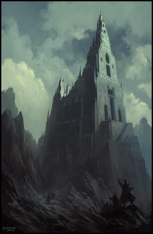 Summit by andreasrocha