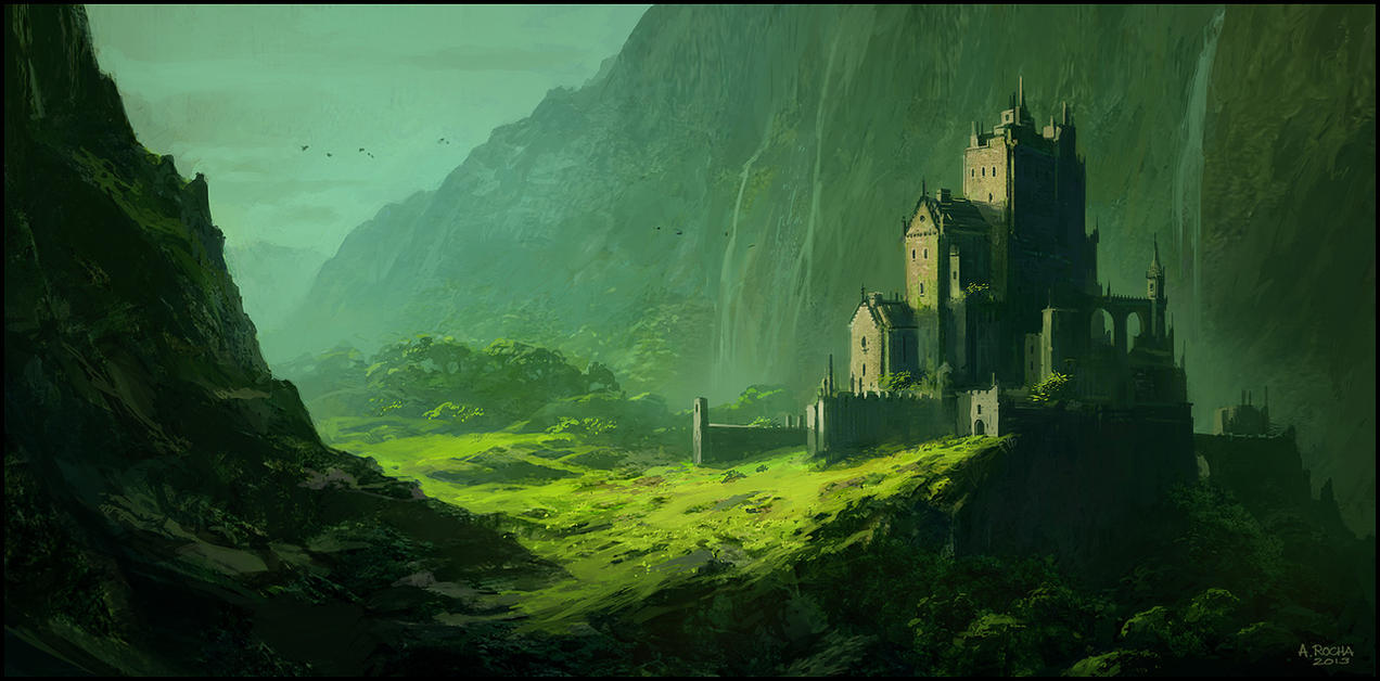 Les Mondes Imaginaires The_last_fortress_by_andreasrocha-d6zxlxg