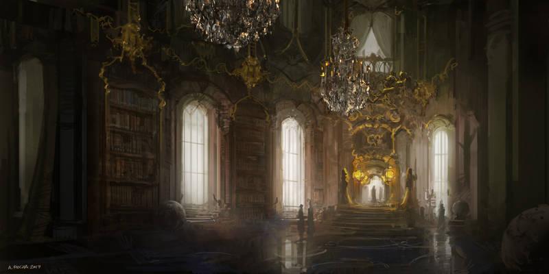 Royal Hall
