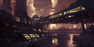 Industrial District II