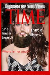Kristen who??? by BearDenn