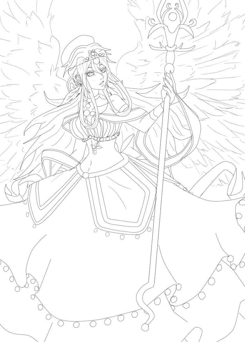 Image Result For Guardian Angel Coloring