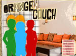Orange Couch - Visual Novel