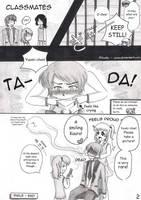 Smile [page 2/2] by AKreiko