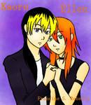 Kaoru and Ellen