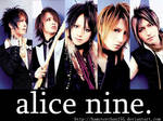 Alice Nine wallpaper