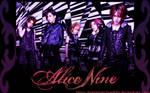 Alice Nine wallpaper 4