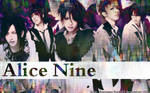 Alice Nine wallpaper 5
