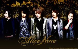 Alice Nine wallpaper 6 by hamsterchan155