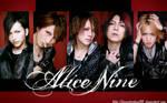 Alice Nine Wallpaper 7