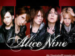Alice Nine Wallpaper7 1024x768