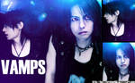 vamps 3 wallpaper