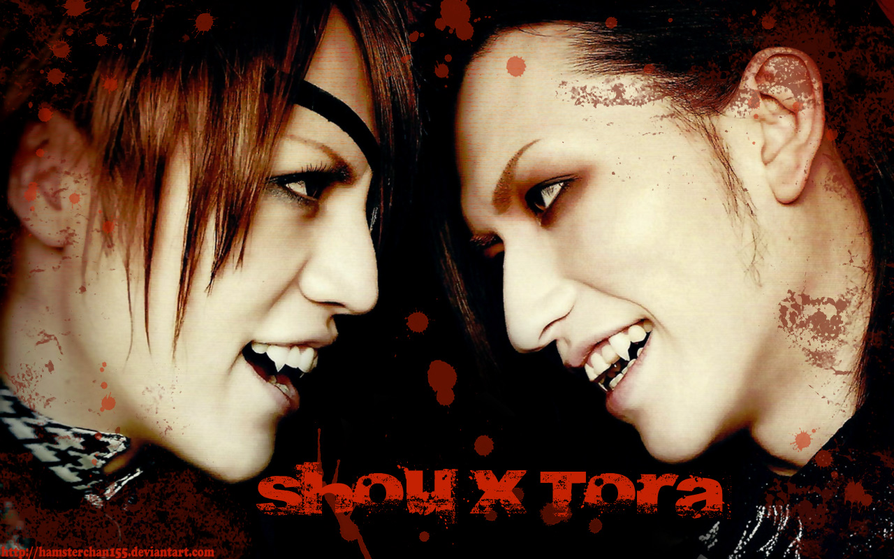 Shou X Tora wallpaper