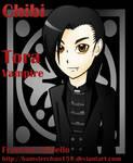 Chibi vampire Tora 2