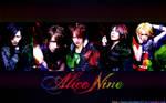 Alice Nine colors v1