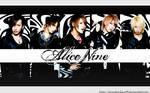Alice Nine GEMINI 1280x800