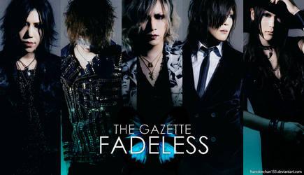 The Gazette Fadeless 1336x768 by hamsterchan155
