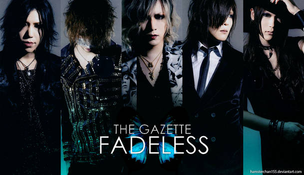 The Gazette Fadeless 1336x768