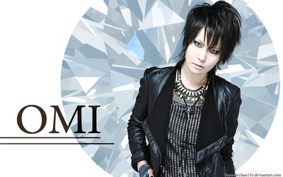 Exist Trace omi 2 1280x800 by hamsterchan155