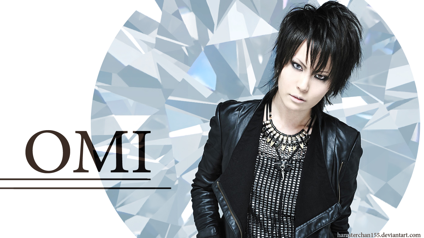Exist Trace omi 2 1366x768