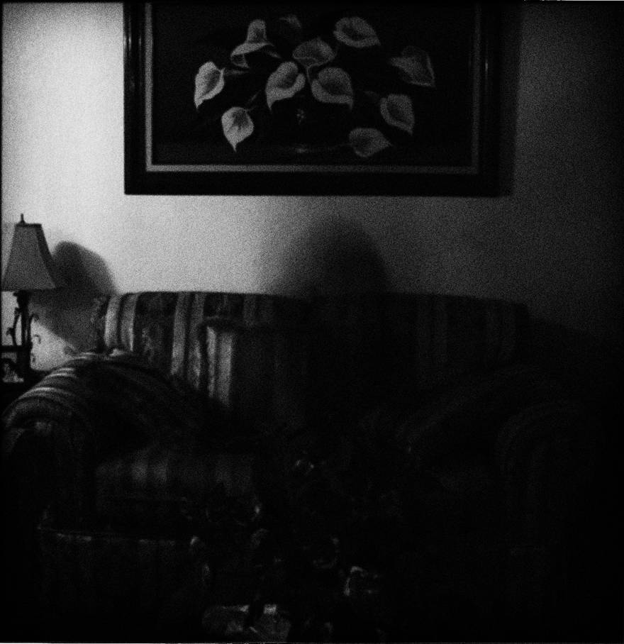 ghost by correoaereo