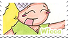 RPA - Wicca Stamp by Chibi-Mikan