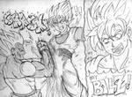Goku's BallZ are...