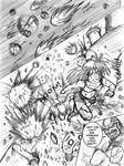 Yoshi vs. Mario Rematch 3