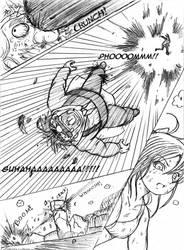 Yoshi vs. Mario Rematch 14 by ViperXTR
