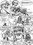 Yoshi and Luigi Extra 3
