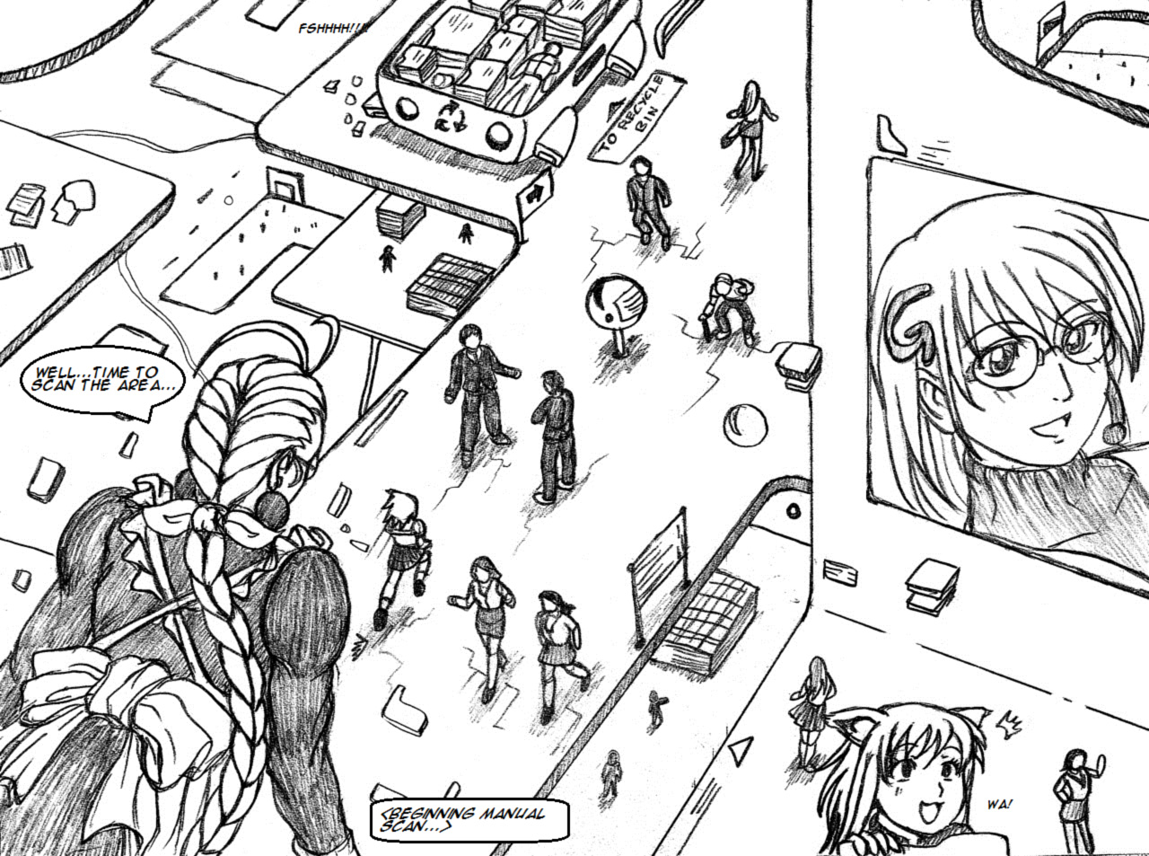 Google tan and...