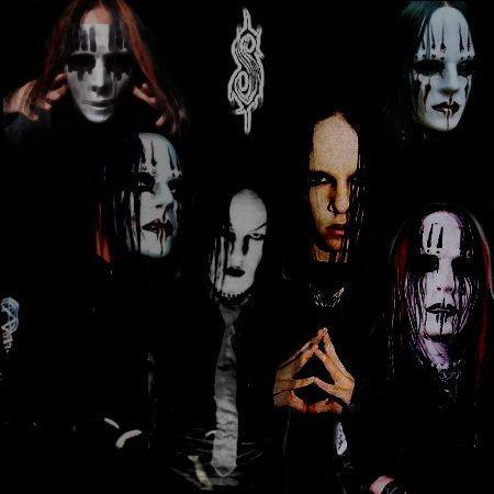 Joey Jordison by SuedeTruama